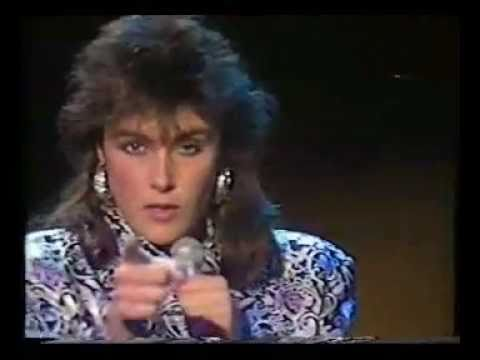 Laura Branigan - Spanish Eddie + Forever Young + Maybe Tonight - Nöjesmassakern 1985