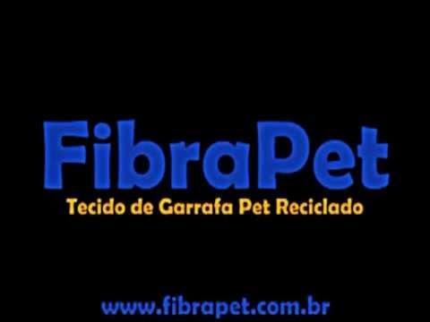 Tecido Pet, FibraPet Tecidos - Tecido Pet Reciclado