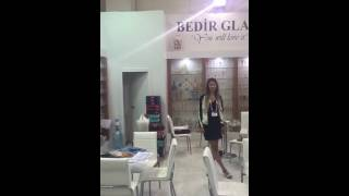Bedir Glass Zuchex 2016