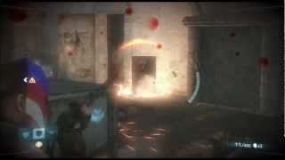 The Devil's Double - Army of TWO: The Devil's Cartel WALKTHROUGH PART 10 PS3 XBOX PC HD