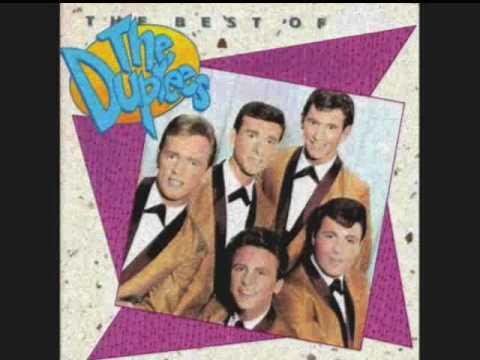 The Duprees - Take Me As I Am