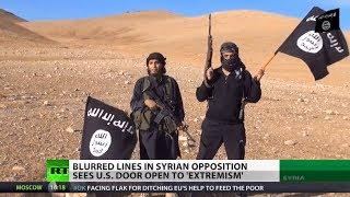 Radical rebels kidnap & (torture prisoners), aim to proclaim Islamic state in Syria  12/19/13