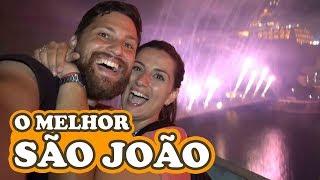 A MAIOR FESTA DO PORTO   SÃO JOÃO 2018 PORTO