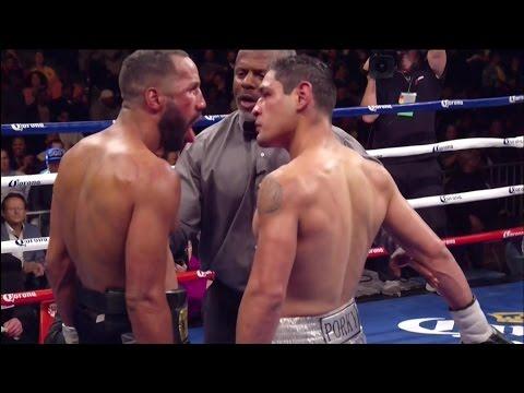 JAMES DEGALE VS ROGELIO MEDINA FULL FIGHT POST TALK W DBN