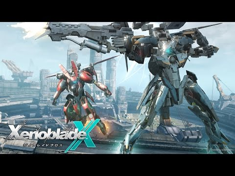 Xenoblade Chronicles X Extra Mission: Guinea Pigs Wanted & Weaponized