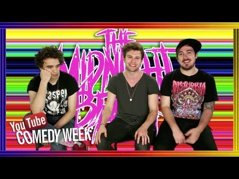 The Midnight Beast's Top 10 Musical Remix Moments | Comedy Week video
