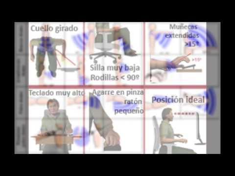 METODO REBA - TRABAJO FINAL DE ERGONOMIA