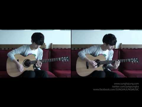 Sungha Jung - Start