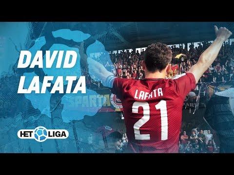 Éra Davida Lafaty