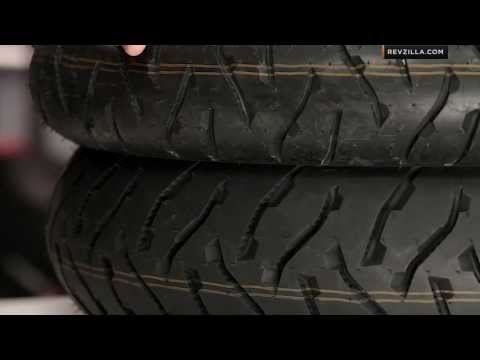 Michelin Anakee 3 Tires Review at RevZilla.com