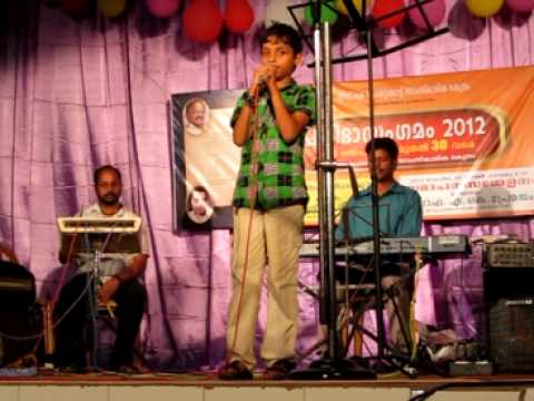 Chandanathil Kadanjeduthoru video