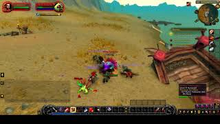 World of Warcraft 1 to 110 part 2