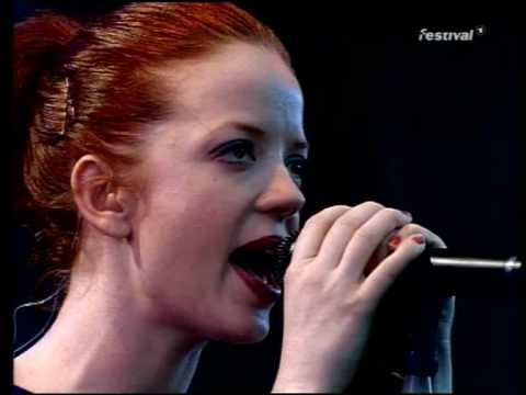 Garbage - Push It  (Live) at Loreley 98