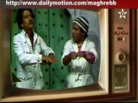 Bziz et Baz Humour Maroc بزيز وباز فكاهة المغرب