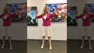 Janice Dean responds to negative comment from Facebook page
