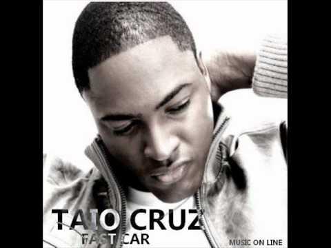 Taio Cruz - Fast Car (Cover) by Mister Dj Marquez ft. Jace Roque