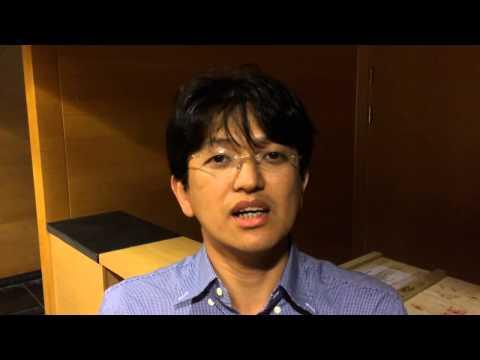 Lain-Jong Li from Academia Sinica
