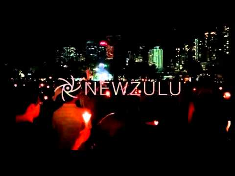 Thousands remember Tiananmen Square in candlelit Hong Kong park | Newzulu Video of the Day