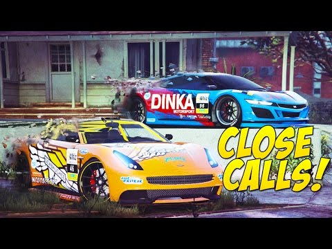 How To Win A Race! (Close Calls #71)