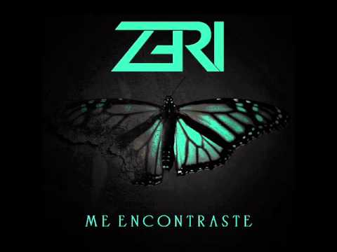 ZERI - Me encontraste (single 2014)