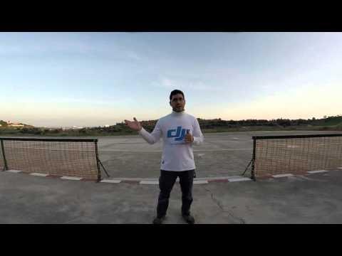 DJI Mantenimiento de baterías - Descarga profunda - Phantom 3/4 - Inspire 1