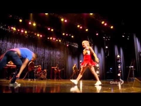 Glee Cast - Everybody Talks