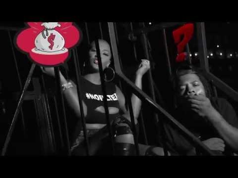"""Nya Lee ft. Rowdy Rebel """"Like Huh"""""""
