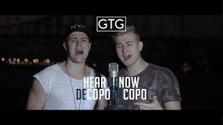 download musica Alok George Henrique e Rodrigo - Hear me now De copo em copo CoverGTG