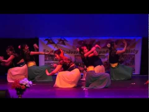 Inter Uni Nepalese Dance Competition, UK (University Of East London Nepalese Society, UELNS)