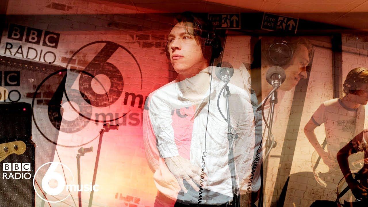 Drenge - Autonomy (6 Music Live Room)