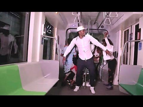 Yalew Aneley - Bey Wediya Wedi (በይ ወዲያ ወዲህ) [NEW! African Style Ethiopian Music 2017]