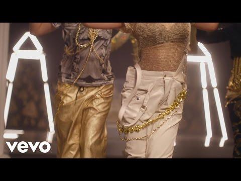Alyxx Dione - Chingalinga ft. Jason Derulo