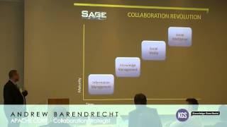 2013 ESP Workshop - Keynote by Mike Bahorich, CTO of Apache Corporation