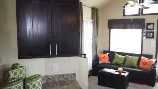 Royal Series APH-R239 - Park Model RVs by Homes of Merit