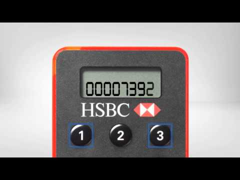 Learn how to generate a Transaction Signing Code for all transfers and bill payments on your HSBC Online Security Device in this short step by step guide. Fo...