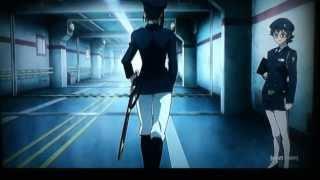 """Toonami Deadman Wonderland The """"Anime"""" Ending"""