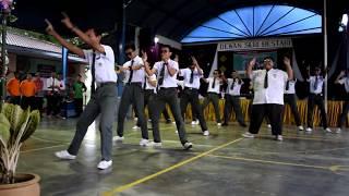 Download Lagu Lagi Syantik Dance Challenge Compilation |persembahan pelajar 2018| Gratis STAFABAND