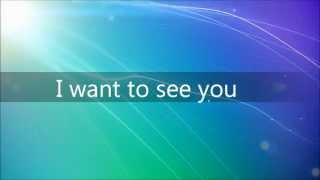 Open the Eyes of My Heart - Paul Baloche (Lyrics)