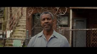 Fences movie clip