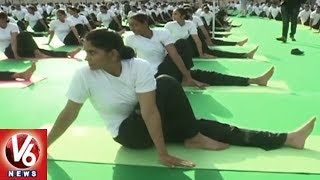 Yoga Institutions In India Becoming More Commercial