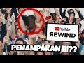 PENAMPAKAN DI YOUTUBE REWIND INDONESIA 2018 !!? WKWKW   Reaction