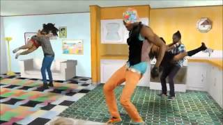 GANGNAM STYLE ft. Nicki Minaj, Pitbull, Dev, Fatman Scoop, Major Lazer, 2NE1 - PSY (Remix) -