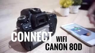 download lagu Wifi Canon Eos 80d - Cara Menyambungkan Wifi Kamera gratis