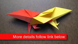 How To Fold Origami Crane Wreath - Origamiinstruction.com