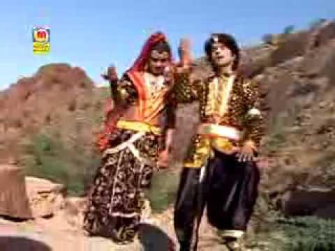 Katha Salasar Balaji Ki Part 1 | Prakash Mali | Hit Rajasthani...