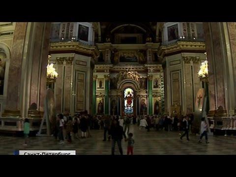 Церковь или музей: Исаакиевский собор в Санкт-Петербурге стал яблоком раздора