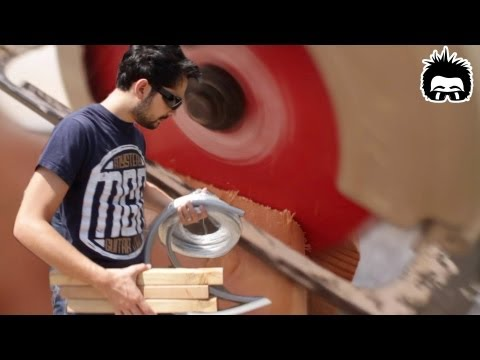 Dubstep Power Tools - Joe Penna