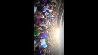 ESFNA Ethiopian Soccer Tournament 2013 DC