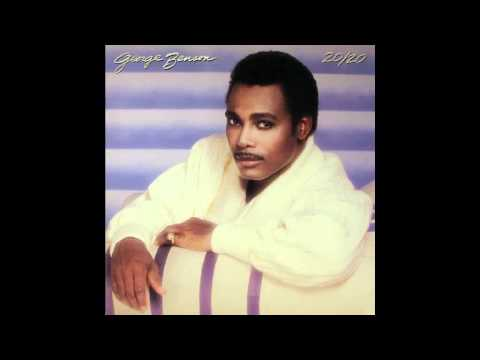George Benson - No One Emotion (1984)