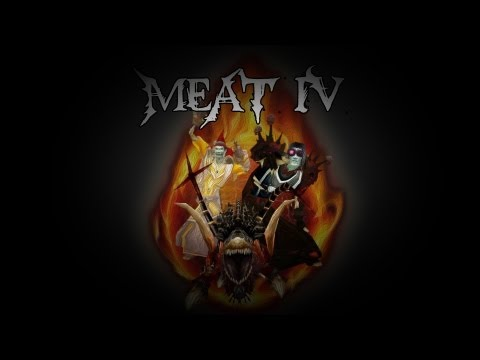 Meat 4 - 70 Twink Warlock Pvp video